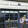 Greek Artisan Pastries
